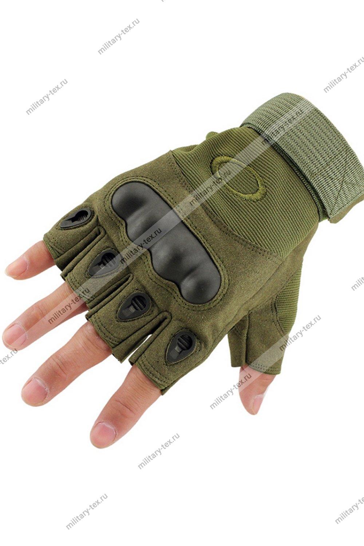 Увеличить - Перчатки OAKLEY (безпалые)