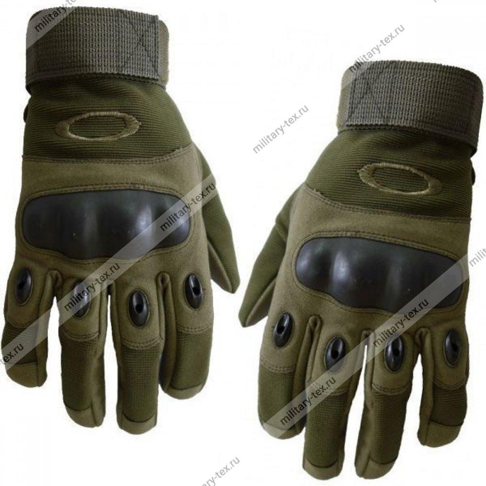 Увеличить - Перчатки OAKLEY (полнопалые)