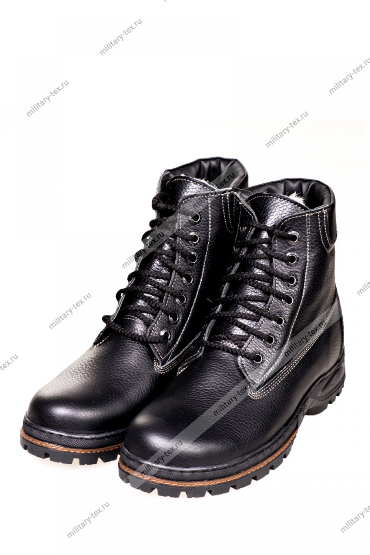 Увеличить - Ботинки зимние Тайга
