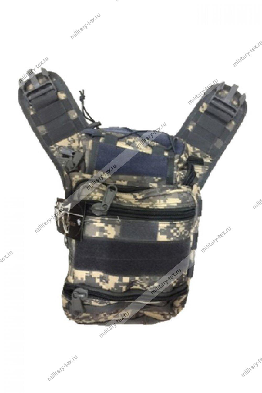 Увеличить - Рюкзак тактический Милитари 4