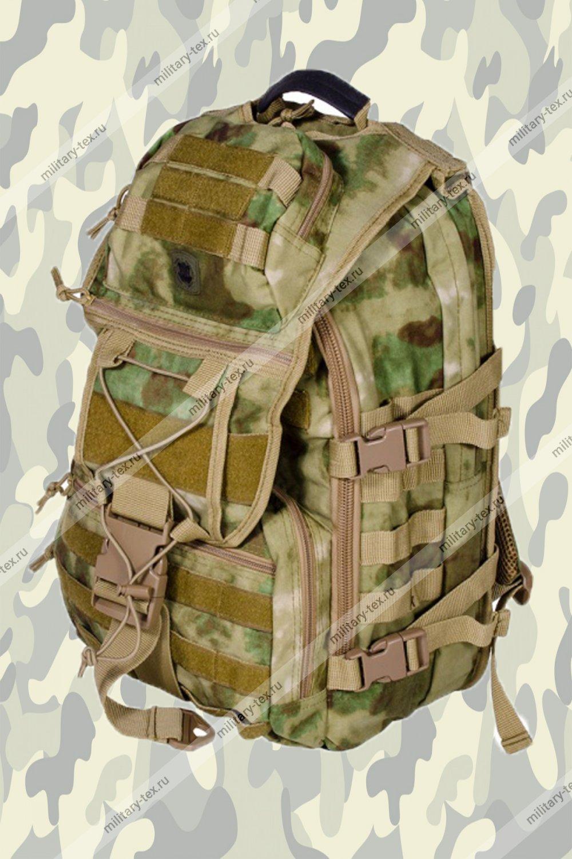 Увеличить - Рюкзак тактический Милитари 2