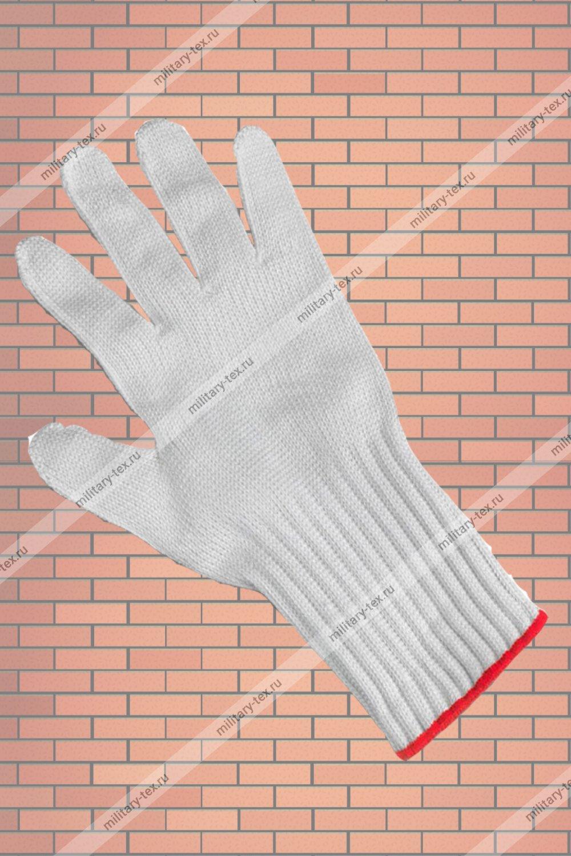 Увеличить - Перчатки трикотажные