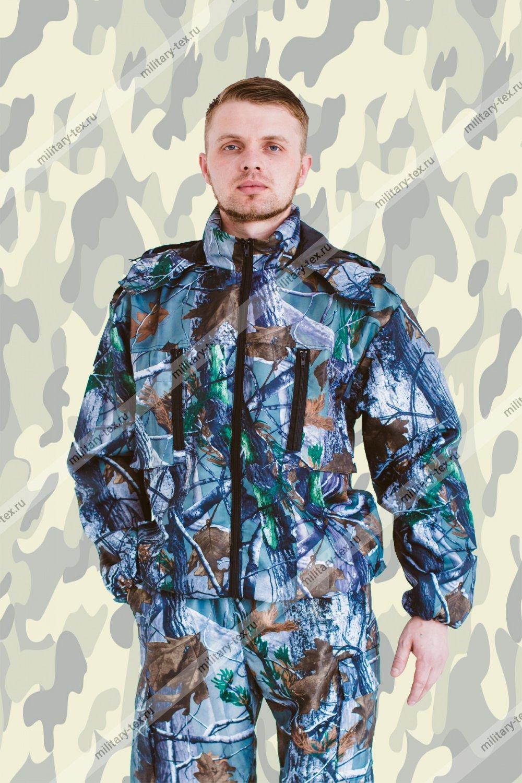 Увеличить - Куртка Скат