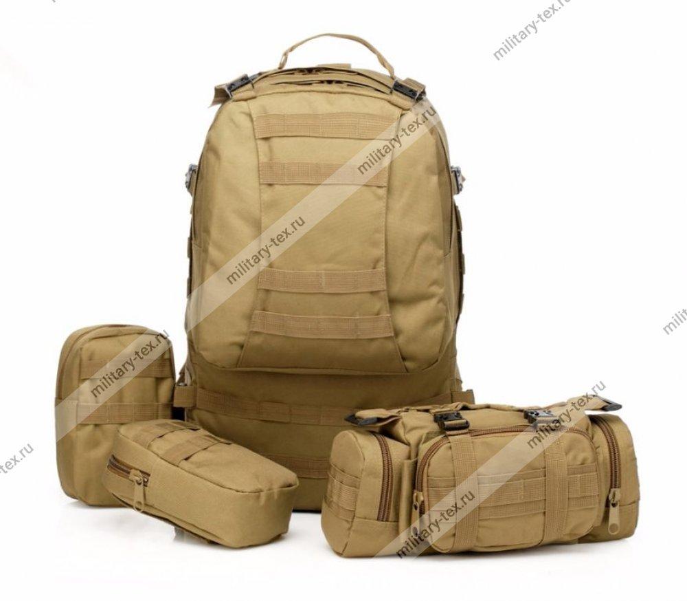 Увеличить - Рюкзак такический - 55