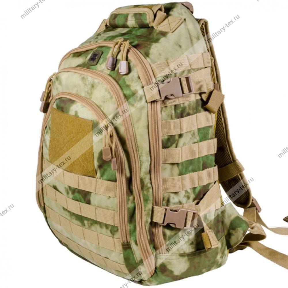 Увеличить - Рюкзак тактический Милитари 8