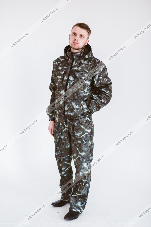 Увеличить - Куртка Лес