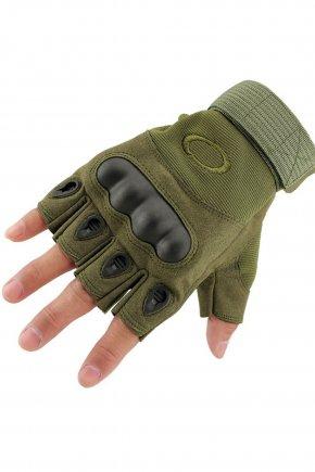 Перчатки OAKLEY (безпалые)