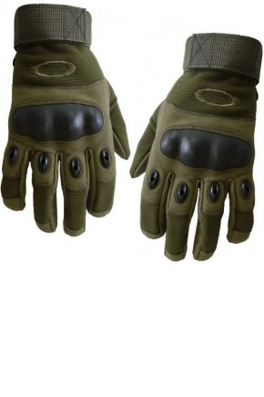 Перчатки OAKLEY (полнопалые)