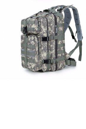 Рюкзак тактический Милитари 3