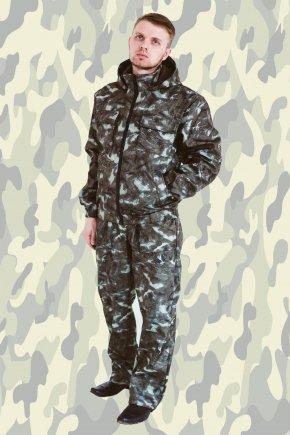 Костюм «Лес» (куртка + п/к)