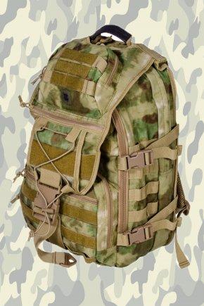 Рюкзак тактический Милитари 2