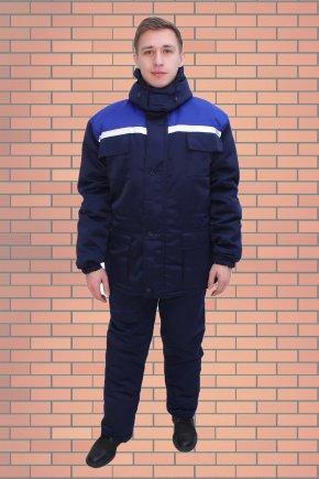 Костюм Буря 01