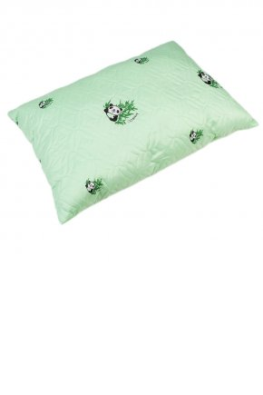Подушка (бамбук, тк. ультрастеп)
