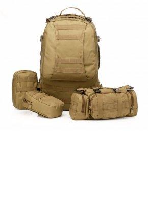 Рюкзак такический - 55