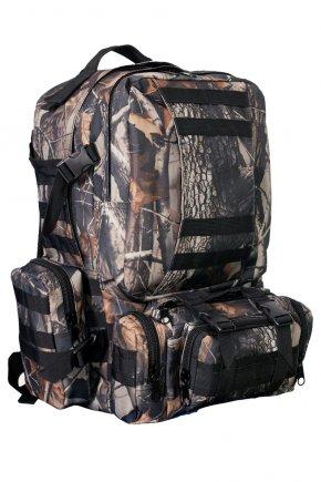 Рюкзак тактический Милитари 1