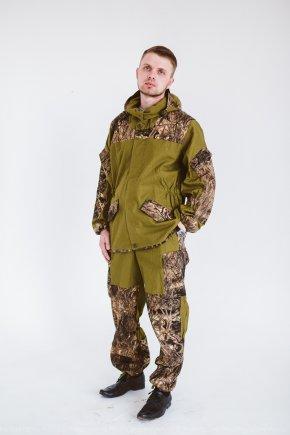 Куртка Горка 2
