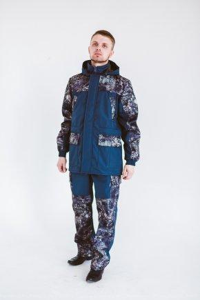 Куртка Форстер