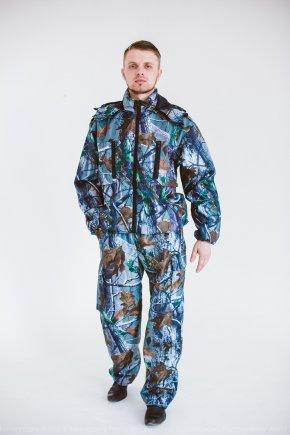 Куртка Скат