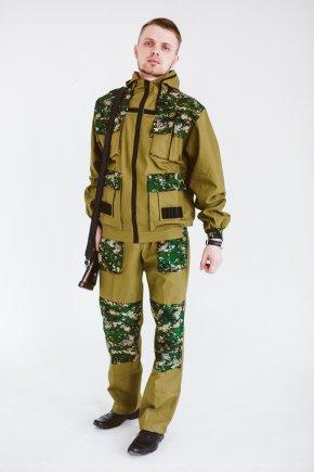 Куртка Стрелок